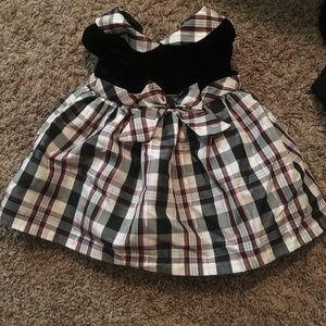 Other - Beautiful Holiday Baby Dress